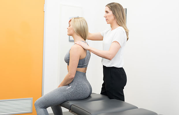 Adelaide Chiropractor - Dr Naomi Swan