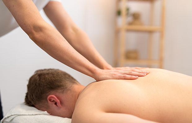 sports massage adelaide