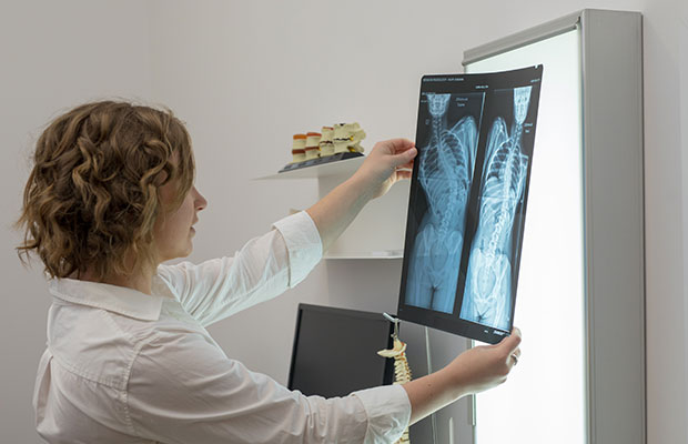 scoliosis screening in Adelaide